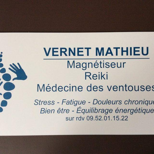 Vernet Mathieu