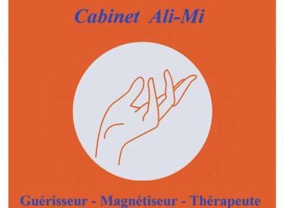 Guérisseur magnétiseur thérapeute Paris 17e