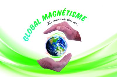 Jean-Marc COUSIN GLOBAL MAGNETISME