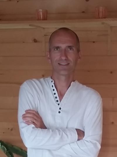 Fabien Girard | Manergia, l'énergie à travers les mains