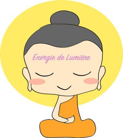 ENERGIE DE LUMIERE – magnétiseuse thérapeute Reiki Quimper