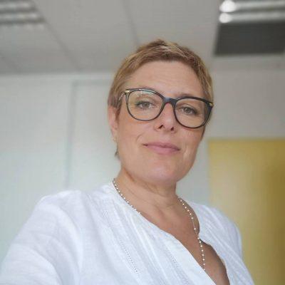 Stéphanie Albert Masseuse-Énergéticienne
